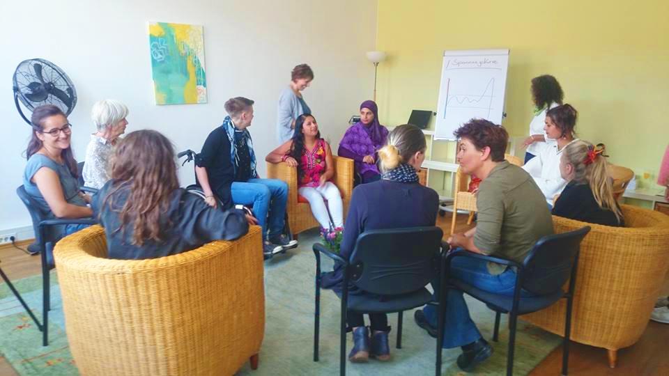 Foto Gruppen und Kurse