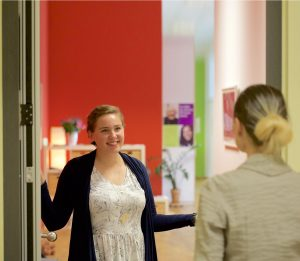Frauennotruf München hilft Vergewaltigungsopfer