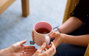 Traumatherapie Frauennotruf München
