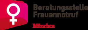 Logo Frauennotruf Startseite