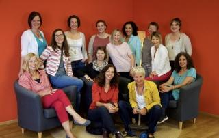 Frauennotruf München Team
