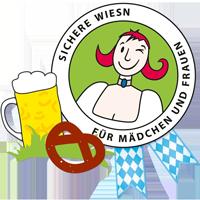 Foto Logo Sichere Wiesen Für Mädchen Und Frauen