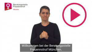 Foto Frauennotruf Dgs Ut Video