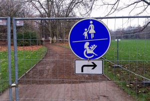Kein freier Weg zum gleichberechtigten Muttersein