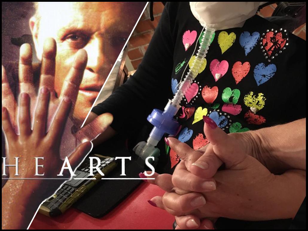 Hearts - Hear Heart
