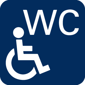 Foto 05 Behinderten Wc Kvr